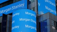 Equity trading strength boosts profits at Morgan Stanley, Goldman