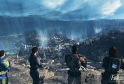 'Fallout 4' and other Bethesda games will get a frame rate boost on Xbox (updated)
