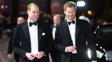 Prince Harry is the most attractive male royal, according to science
