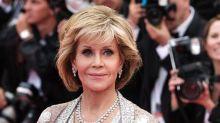 Jane Fonda se sincera sobre el traumático suicidio de su madre