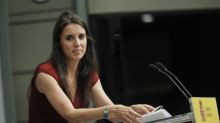Irene Montero confiesa a 'Vanity Fair' cómo vive el 'acoso' y cómo afecta a su familia