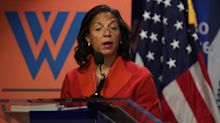 Susan Rice Answers Question About Tucker Carlson In The Most Damning Way