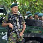Tight security as Sri Lanka court hears crucial case