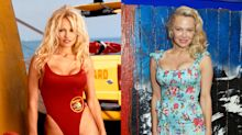 Baywatch, le star del telefilm ieri e oggi