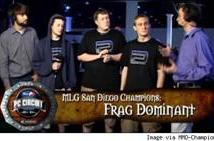 Frag Dominant on the importance of composition