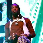Offset Blasts Anti-Abortion Laws and Compares Them to Slavery
