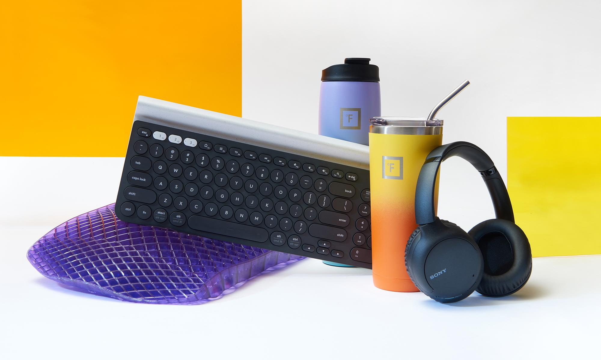 A collection of products from the Engadget 2021 Back to School gift guide.