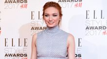Poldark actress Eleanor Tomlinson is 'pretty upset' by show's gender pay gap
