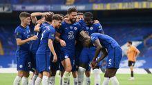 Premier League finale: Chelsea, Man United claim Champions League spots; Aston Villa survives (video)