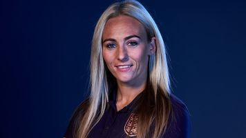 Meet the Lionesses: the 23 players in England Women's World Cup 2019 squad