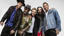 ¡Notición! Los Backstreet Boys anuncian gira (y vendrán a España)