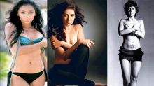 Bollywood Actresses without clothes photoshoot goes viral