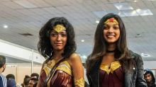Gal Gadot and Wonder Woman fans rally behind Sri Lankan cosplayers who were bullied for their appearance