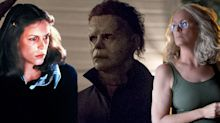 Jamie Lee Curtis: The new 'Halloween' could be 'my last film' (exclusive)