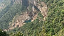 The gruesome story behind India's tallest waterfall