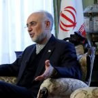Iran quadruples production of low-enriched uranium amid tensions with the Trump administration