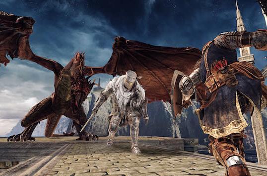 Using 'Dark Souls 2' mods on PC? That's a dealbreaker