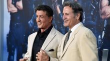 Sylvester Stallone's brother slams 'sick and demented' death hoax
