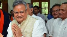 Chhattisgarh: CAG report slams previous BJP govt in NRHM audit