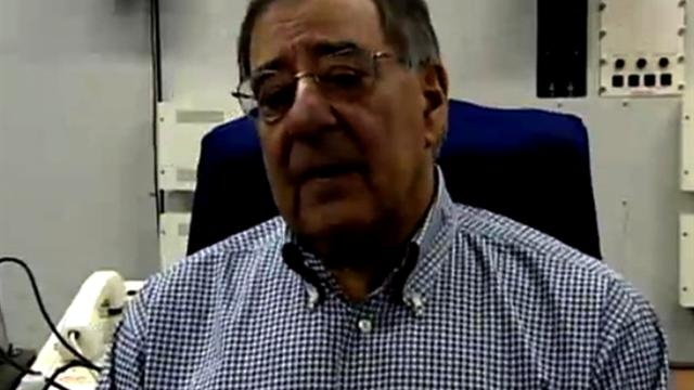 Panetta suspends clearances of military involved in scandal