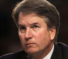 Republicans Resist Additional Witnesses At Next Brett Kavanaugh Hearing