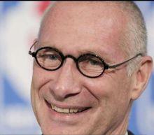 ESPN president John Skipper resigns amid substance abuse problem
