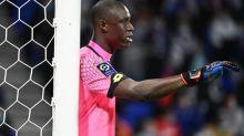 Foot - C1 - Rennes - Ligue des champions: première pour Alfred Gomis avec Rennes
