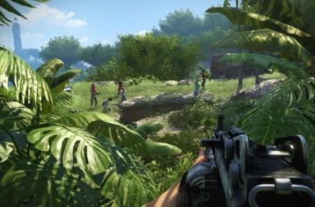 Far Cry 3 up to 6 million shipped, digitally sold