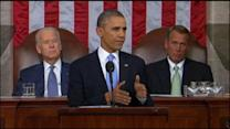 President Obama Pushes Immigration Reform