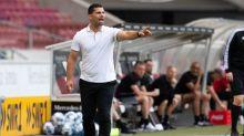 """Grammozis geht """"große Herausforderung"""" Schalke mit """"Energie und Power"""" an"""