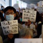 China summons U.S. diplomat to complain about Hong Kong remarks