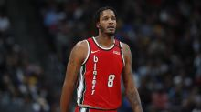 Court documents: Trevor Ariza denies he abused his son after judge issues restraining order