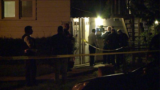 3-Year-Old Girl Found Dead in Chicago Home