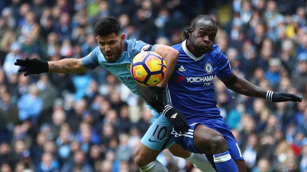 L'évolution de Chelsea a pris forme, celle de Manchester City reste en cours