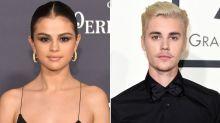 Selena Gomez y Justin Bieber comparten desayuno