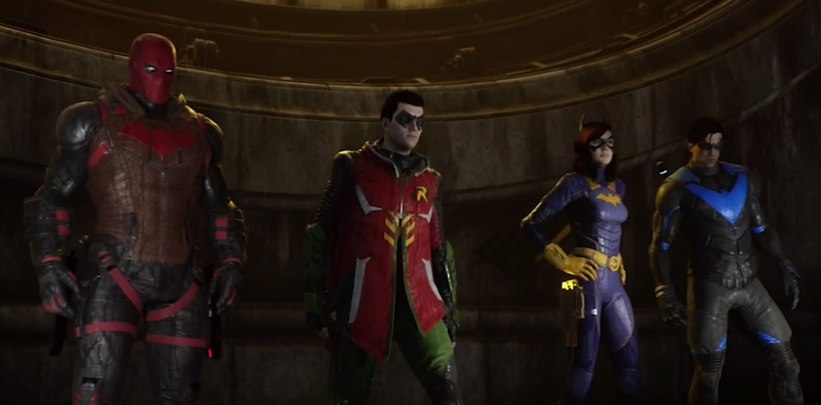 'Gotham Knights' is a Batman game without the Caped Crusader – Yahoo Finance Australia