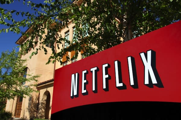 Netflix is coming to BT TV YouView boxes