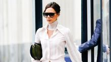 These 37 Outfits Prove Victoria Beckham Is a Master at Getting Dressed