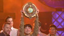 《爐石戰記》夏季冠軍賽:韓國 Surrender 奪冠,Tom60229 止步八強