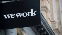 WeWork prefers JPMorgan's financing package over SoftBank's control: Bloomberg