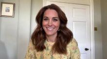 Herzogin Kate macht's vor: Das ist der neue Augenbrauen-Trend