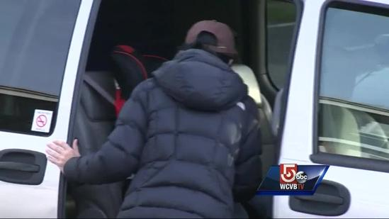 Bus company buys new dog for autistic Stoughton boy