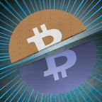 Could meme stocks like GameStop kill bitcoin's rise?