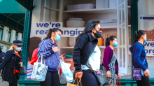 Resilience among American consumers continues to be the fall's biggest theme: Morning Brief