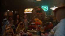 Muppets Do Karaoke, Get Super Hung-over