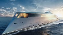 Bill Gates' newest purchase Is £500m superyacht from the future