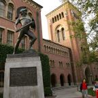 USC Has Suspended the Accounts of Students Connected to the Admissions Scandal