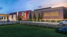 Churchill Downs adding $200M racing, gaming venue in Kentucky
