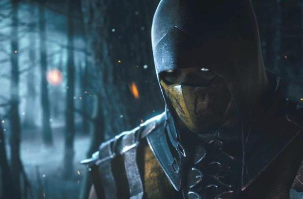 Mortal Kombat X heads to Xbox One, PlayStation 4 and PC in 2015