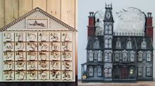 Halloween advent calendars are now a thing